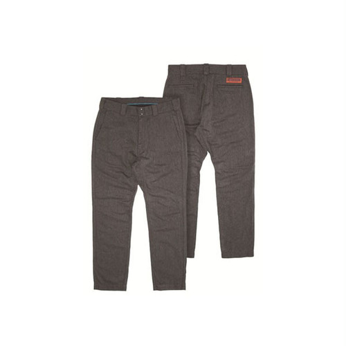 PALLET LIFE STORY DAY TROUSERS PALLET0012 GRAY OW