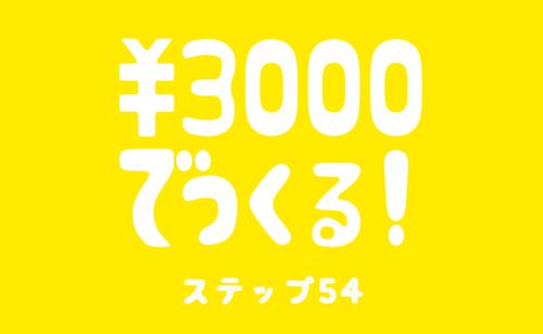 【ステップ54】ホームページをしめくくる(フッター要素の追加) / 3000円で作る!ホームページHTML&CSSファイルセット