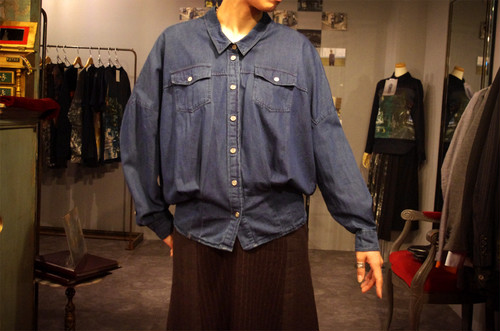 「ACNE Jeans」