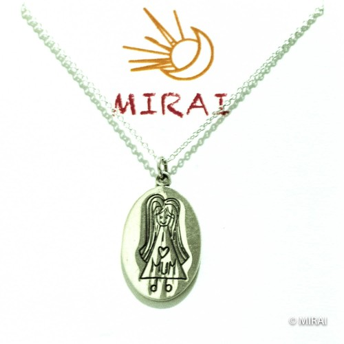 愛のネックレス from MIRAIブランド