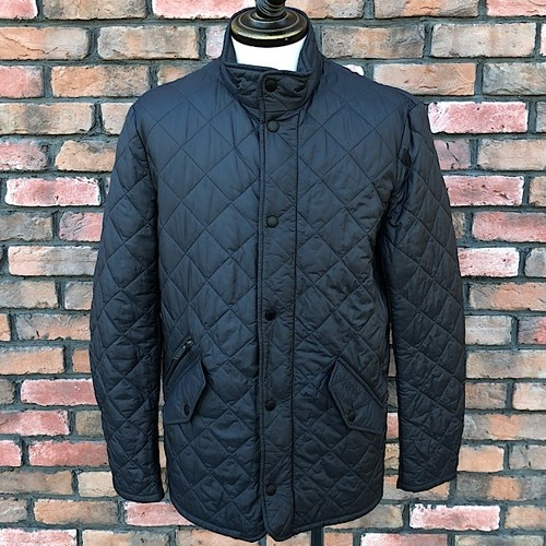 Barbour Flyweight Chelsea Quilted Jacket XSmall