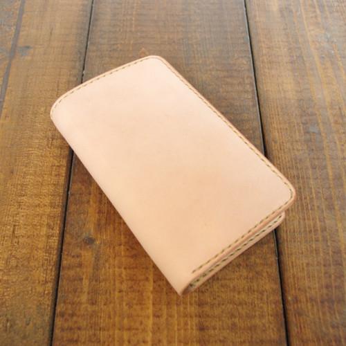総手縫い財布【立】WA-004