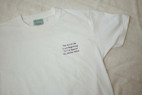 【UNISEX】The Art Of Life T-shirt