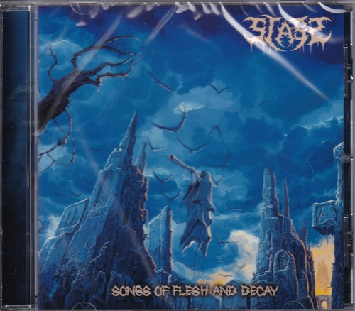 STASS 『Songs of Flesh and Decay』