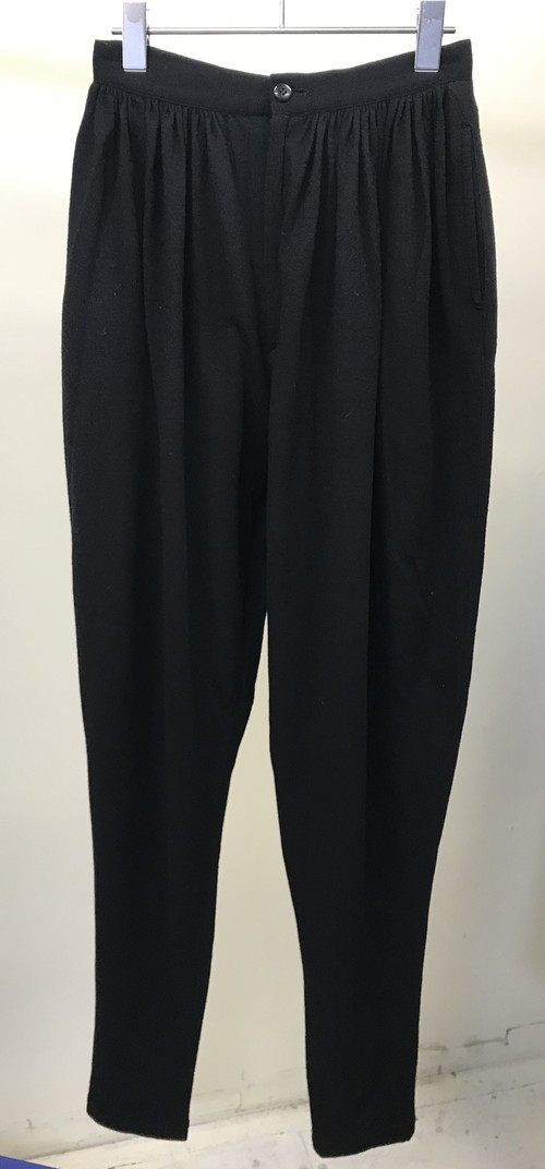 1980s ISSEY MIYAKE PLEATED PANTS