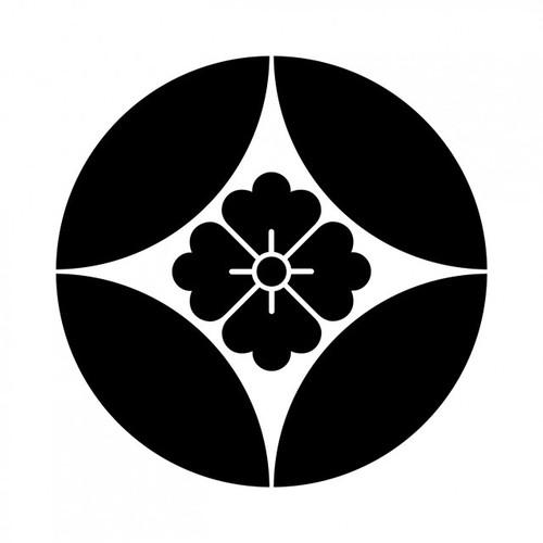 七宝に花角 aiデータ
