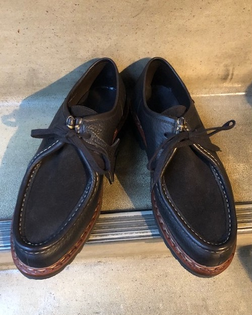 """MEPHISTO   """"PEPPO(TYROLEAN SHOES)"""""""