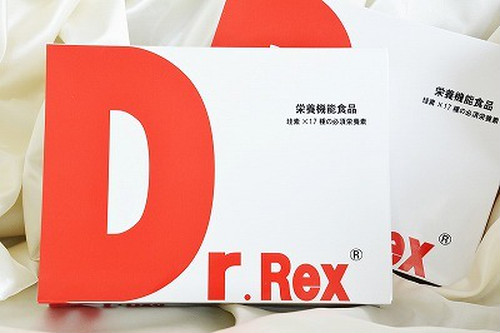 Dr.Rex ドクターレックス