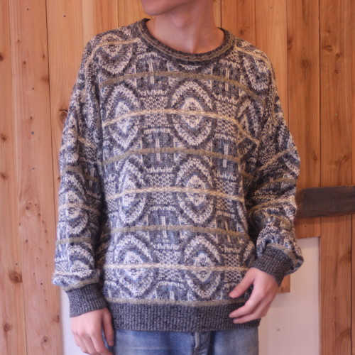 made in Italy design knit
