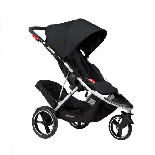 【40%OFF実施中】phil&teds Dash buggy Black  フィルアンドテッズ ダッシュ