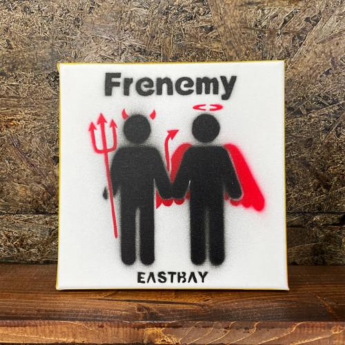 【通販限定・数量限定・抽選販売】Frenemy Jacket Canvas Art