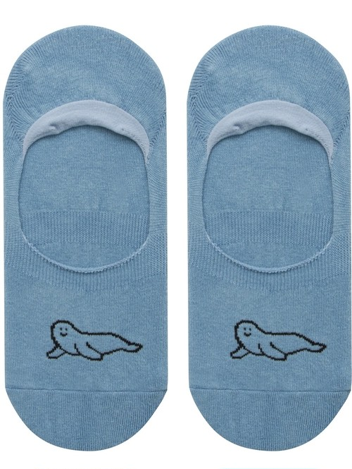 【inapsquare × socksappeal】cover SEAL