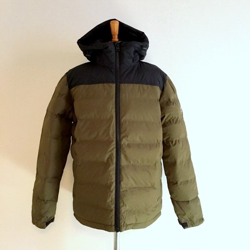 Thinsulate BIRK JACKET Army/Black