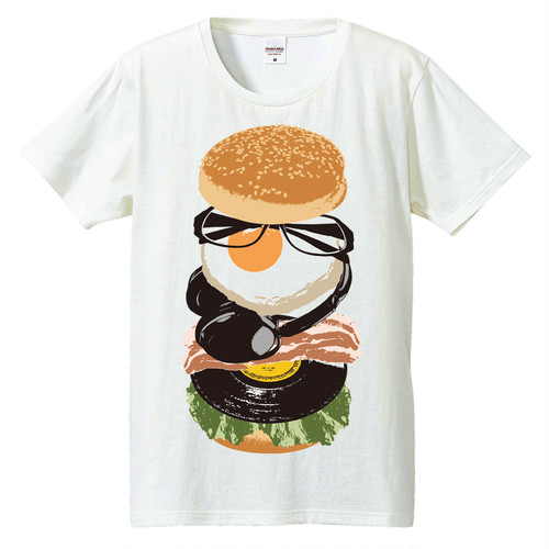 [Tシャツ] Topping favorites