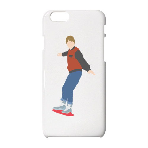 Martin #2 iPhone case