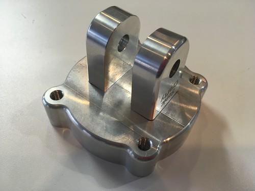 ラビットS601用 空気ばねアダプター