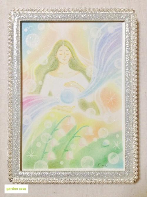 水の記憶 Memories -a drop of water- ※販売済作品は¥99表記となります