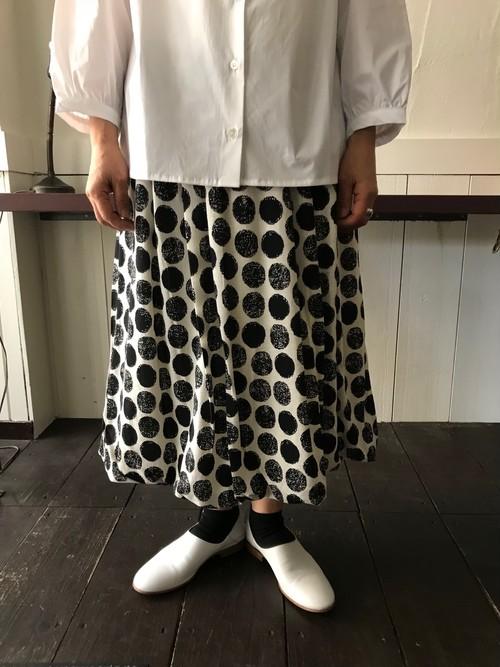 25.バルーンスカート