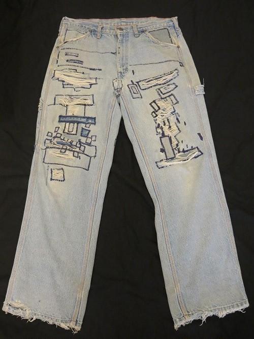 70~80's BIG MAC Painter Pants