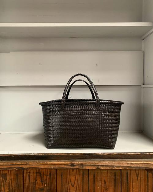 Cilantron  mercado bag black