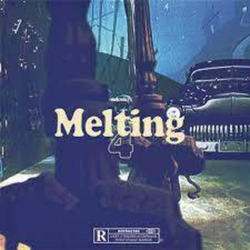 """【残りわずか/CD】DJ KIYO - Melting 4 """"Hip Hop Edition"""""""