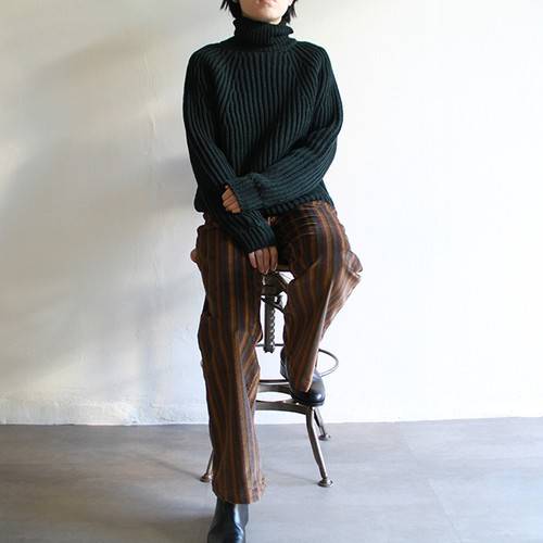 YOUNG&OLSEN  【 womens 】marine cord bells