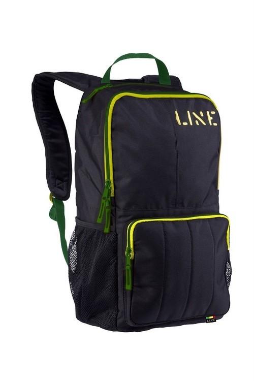 LINE (ライン) SCHOOL PACK BLACK ラインスキー