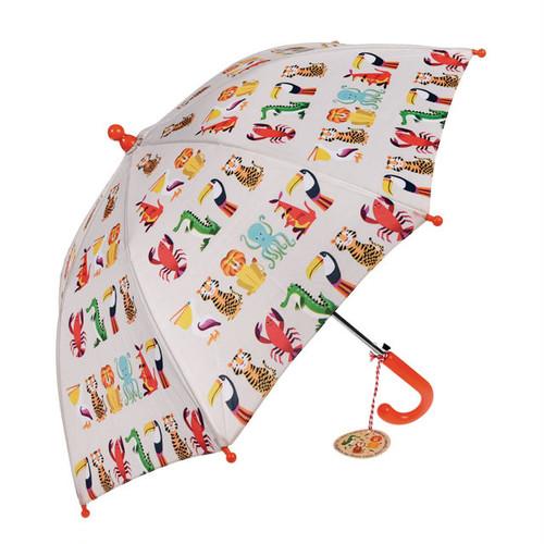 傘 CREATURES