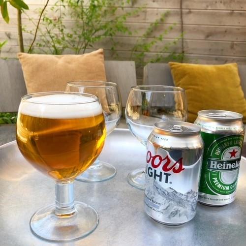 スペイン VICRILA トスカーナ ビール/ワイン グラス