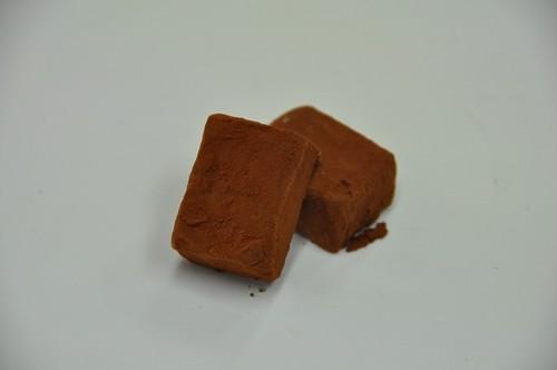 豆乳生チョコ(2個入)