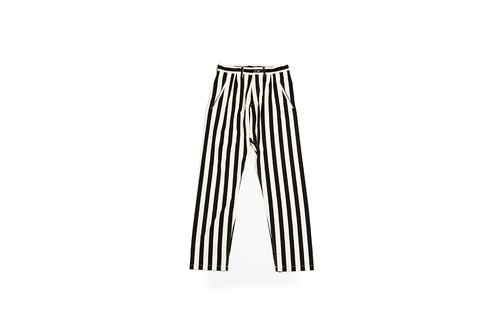 "EZ DO by EACHTIME. ""STRIPE PANTS"""