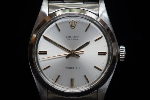 ROLEX / OYSTER