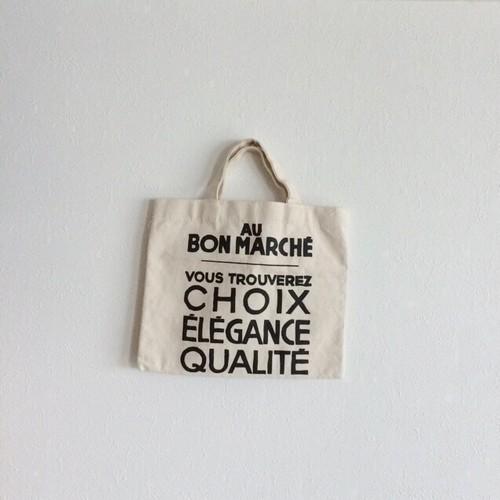 LE BON MARCHE / ミニバッグ