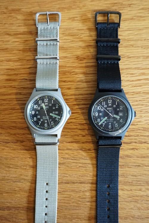 MWC Genuine G10 Watch