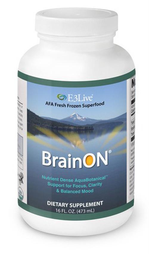 BrainON アンフレーバー (定期便)