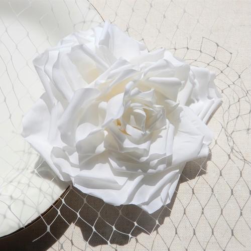 18H-19-1 バラ大ヘッドドレス
