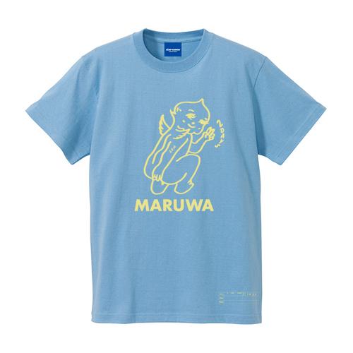 MARUWA Tシャツ