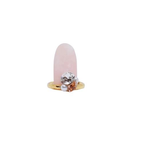STAMPNAIL RING 036