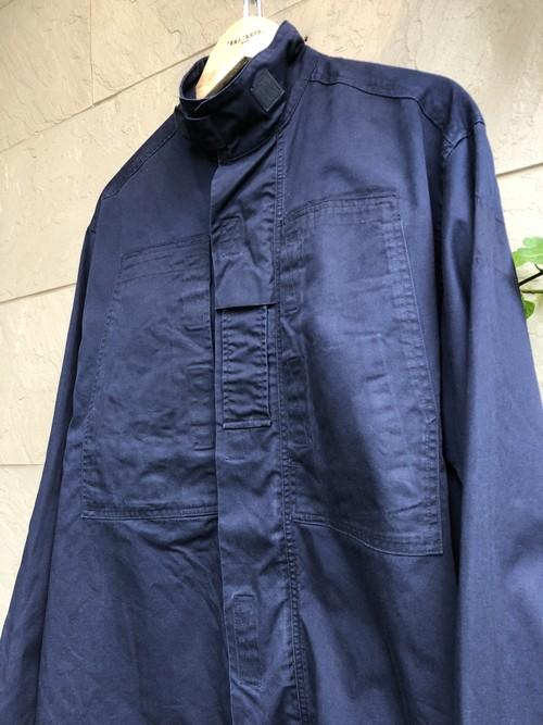British ROYAL NAVY warm weather combat jacket