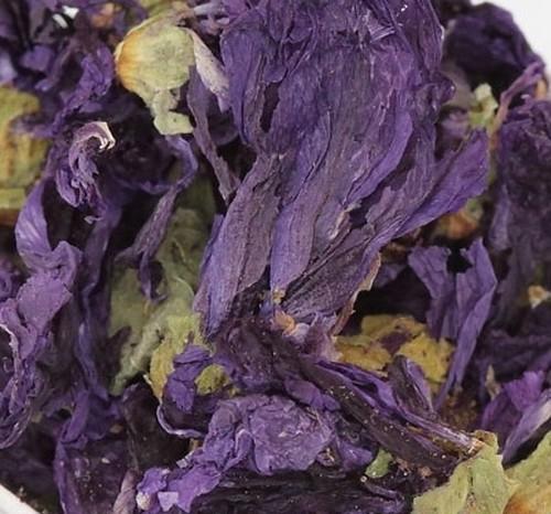 ブルーマロウ(有機・低温高速乾燥)8g