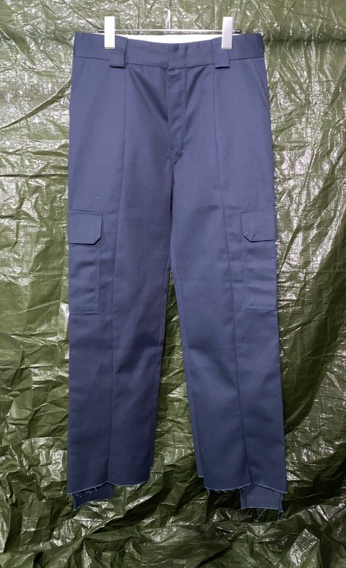 SS2015 VETEMENTS REWORKED CARGO TROUSERS
