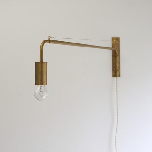 Arm Wall Lamp ご予約受付