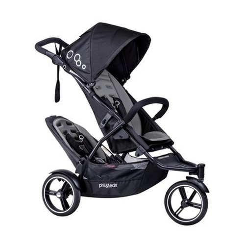 phil&teds  Dot3 buggy Graphite フィルアンドテッズ ドット3