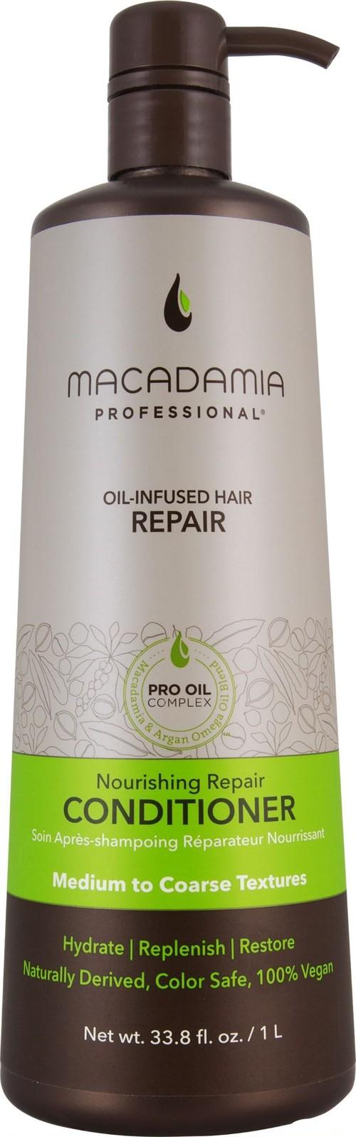 普通の髪、傷んだ髪コンディショナー MNO Pro NRGモイスチャー コンディショナー 1L