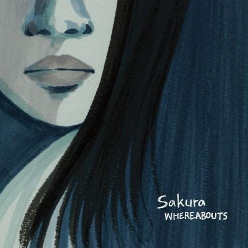 Sakura / 2ND CD「WHEREABOUTS」