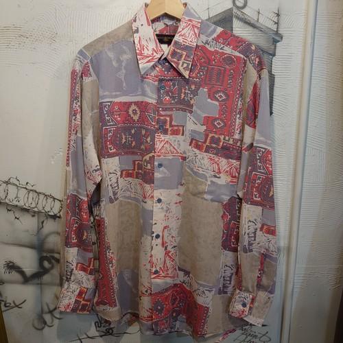 Euro design shirt 12