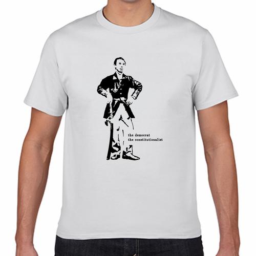 赤松小三郎 幕末 洋学者 英国式兵学者 政治思想家 歴史人物Tシャツ085