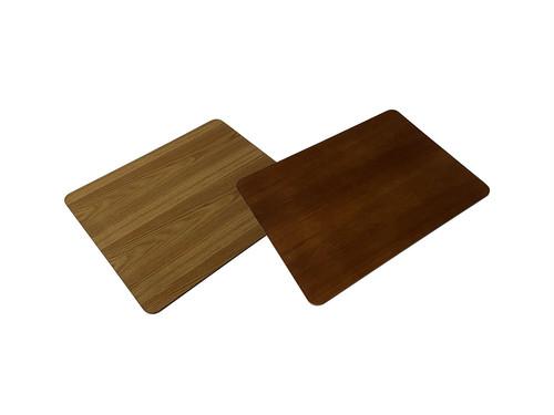 木製 「リバーシブル ティーマット」 ポストIN発送対応商品