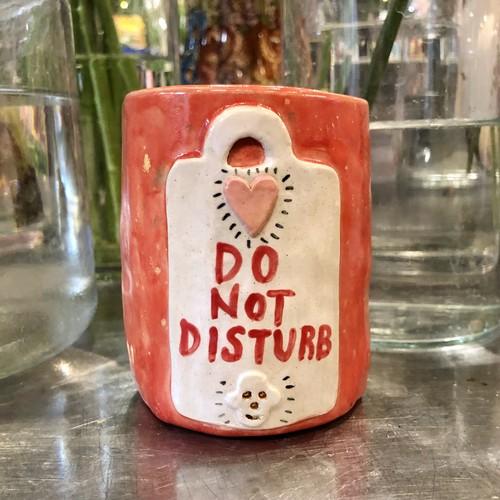 KoyomiYanagimoto DO NOT DISTURB花瓶