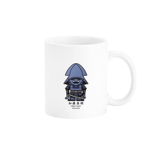 マグカップ(加藤嘉明)